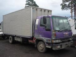 Авторазбор японских грузовиков. Isuzu Elf