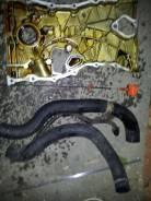Двигатель в сборе. Honda Accord Двигатель K20A