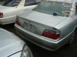 Крышка багажника. Toyota Chaser, GX100 Двигатель 1GFE