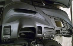 Панель приборов. Honda Civic, FD1 Двигатель R18A