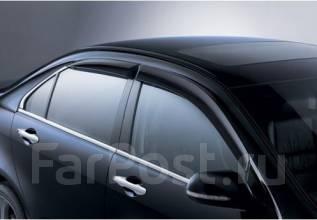 Ветровик на дверь. Toyota Camry, ACV40, MCV20, AHV40, ASV40, ACV45, SXV20, MCV21, SXV25, GSV40 Двигатели: 2GRFE, 1MZFE, 2AZFE, 2AZFXE, 2ARFE, 5SFE, 2M...