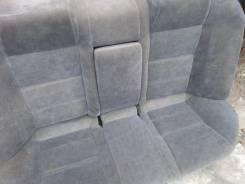 Сиденье. Nissan Cefiro, A32 Двигатель VQ20DE