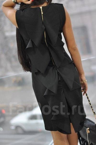 Самое бомбовое платье. 40-48