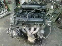Двигатель. Nissan Primera, TP12 Двигатели: QR20DE, QR20