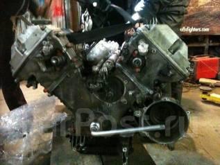 Двигатель контрактный на BMW X5 М62 в наличии - продам