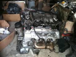 Двигатель контрактный 112 на mercedes ML163 в наличии - Продам