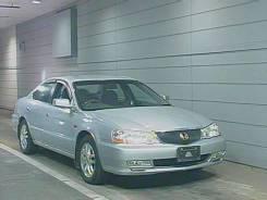 Honda Saber. UA4 UA5