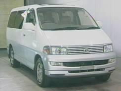 Toyota Hiace Regius. RCH47, 3RZ