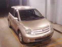 Toyota ist. 1NZ