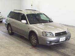 Subaru Legacy Lancaster. BH9