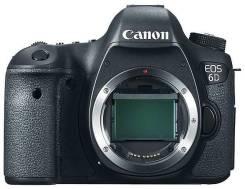 Canon EOS 6D Body. 20 и более Мп. Под заказ