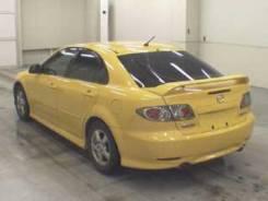Mazda Atenza. L3