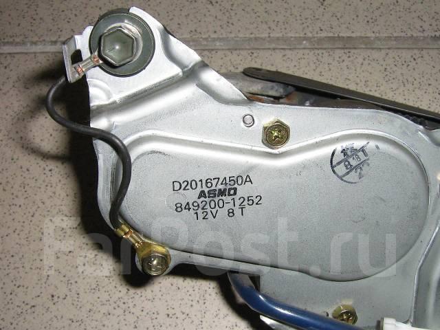 Дворник. Mazda Demio, DW3W, DW5W