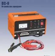 Зарядное устройство BC-9 Кратон. Новое. Гарантия