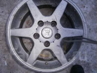 Mercedes. 6.5x15, 5x112.00, ET43, ЦО 72,0мм.