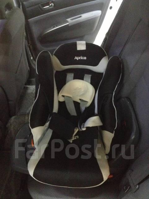 Продам детское автомобильное кресло Aprica