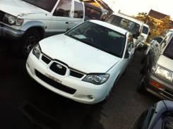 Крыло. Subaru Impreza, GG3 Subaru Impreza Wagon, GG3 Двигатель EJ15