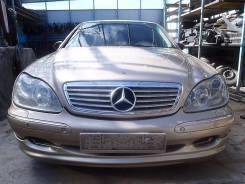 Mercedes-Benz S-Class. W220, 113950