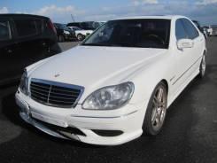 Mercedes-Benz S-Class. W220, 113986