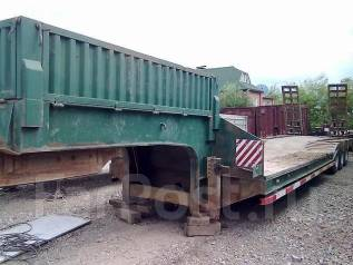 СЮЙДА XD9750TDP, 2010. Продам ТРАЛ 60 тонн, 60 000 кг.
