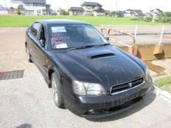 Интеркулер. Subaru Legacy B4, BL5 Двигатель EJ20