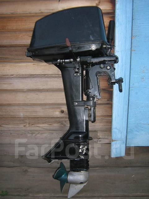 мотор для лодок ветерок 12