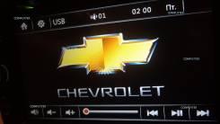 "Chevrolet Aveo / Epica / Captiva / Lova -Штатная магнитола -GPS/ 7"". Под заказ"