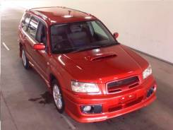Катушка зажигания. Subaru Forester, SG5 Двигатель EJ20