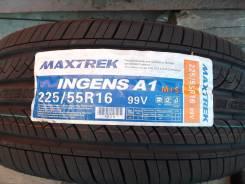 Maxtrek Ingens A1. Летние, 2011 год, без износа, 1 шт