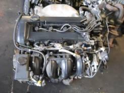 Двигатель Ford Mondeo MK3 1.8 16v CHBA, CHBB