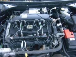 Двигатель  Ford Mondeo 2,2 TDCI QJBB, QJBA