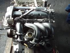 Двигатель FORD Focus II 1,6 16 V  SHDA