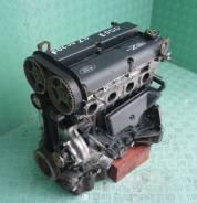 Двигатель FORD Focus MK1 2.0 16V EDDC, EDDB, EDDD, EDDF