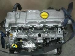 Двигатель OPEL Zafira Vectra B Astra G Omega 2.0 DTI X20DTH