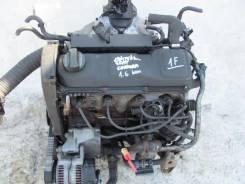 Двигатель в сборе. SEAT Cordoba Volkswagen Golf