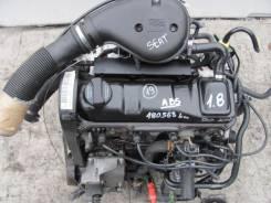 Контрактный двигатель VW ABS