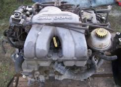 Двигатель в сборе. Chrysler Grand Voyager