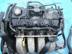 Двигатель. Dodge Neon Двигатель ECH