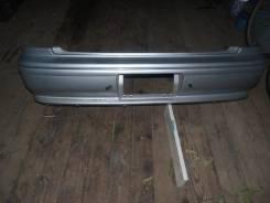 Задний бампер jzx 100