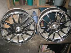 OZ Racing. 9.0x18, 5x114.30, ET35