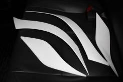 Накладка на фару. Toyota Prius, NHW20. Под заказ