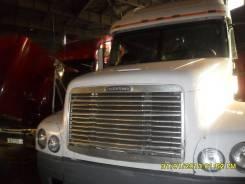 Freightliner Century. Фредлайнер, 12 700куб. см., 24 500кг., 6x4