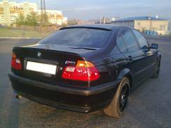 Спойлер на заднее стекло. BMW 3-Series, E46/3, E46/2, E46/4