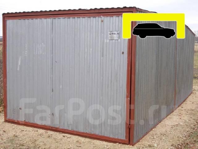 Гараж улитка белгород купить купить ворота для гаража в украине