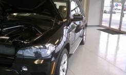 BMW X5. автомат, 4wd, 3.5 (249 л.с.), бензин, 103 тыс. км