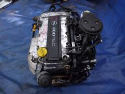 Двигатель 1.2 16V X12XE OPEL Corsa B, C Astra II, G
