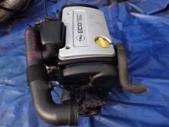 Двигатель 1.4 16V X14XE OPEL Astra II, G Corsa C