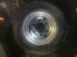 Грузовое колесо на R13 с новой шиной