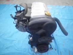 Двигатель 1.8 16V X18XE1 OPEL Astra II, G Vectra B