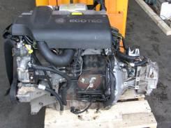 Двигатель 2.0 DTI Di X20DTL Opel Vectra Astra Zafira
